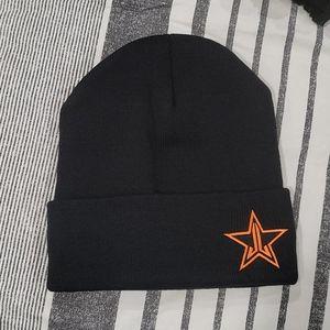 NWOT Jeffree Star Limited Edition Beenie